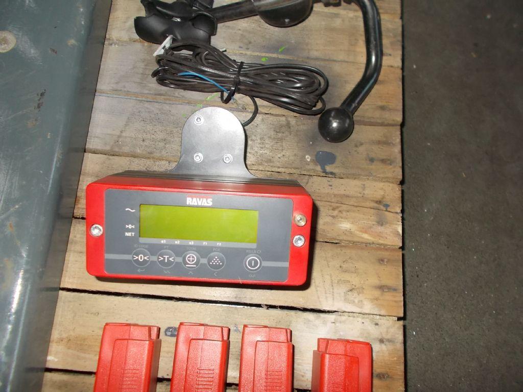Ravas I Forks 3000 Gabeln www.filler-gmbh.de