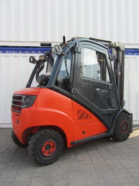 Linde H30D-393 Dieselstapler www.filler-gmbh.de