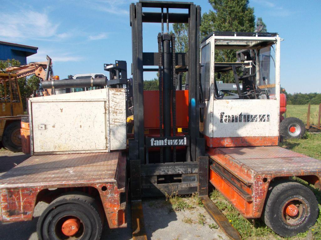 Fantuzzi SF35 Seitenstapler www.filler-gmbh.de