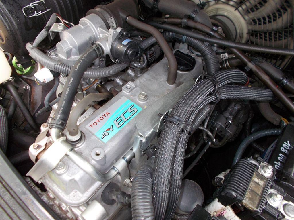 Toyota 02-8FGJF35 Treibgasstapler www.filler-gmbh.de