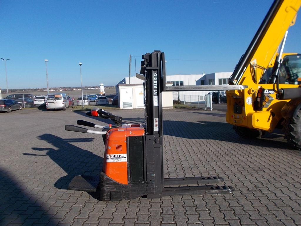 BT BT-SPE125L Deichselstapler www.filler-gmbh.de
