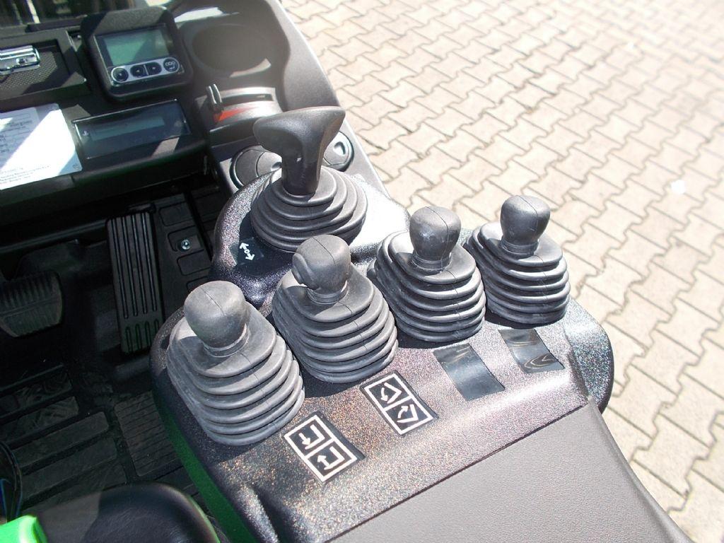 Cesab M330 Treibgasstapler www.filler-gmbh.de