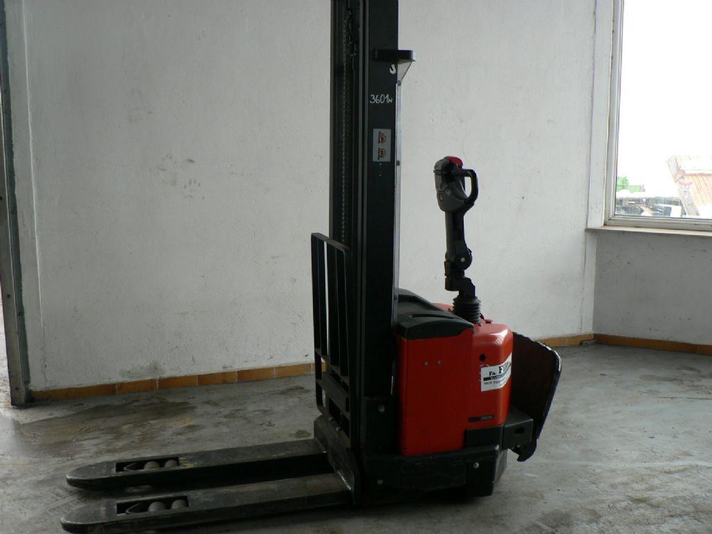 BT SWE120L Deichselstapler www.filler-gmbh.de