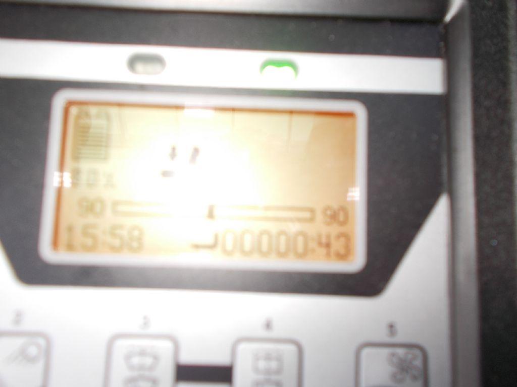 Cesab  Elektro 3 Rad-Stapler www.filler-gmbh.de
