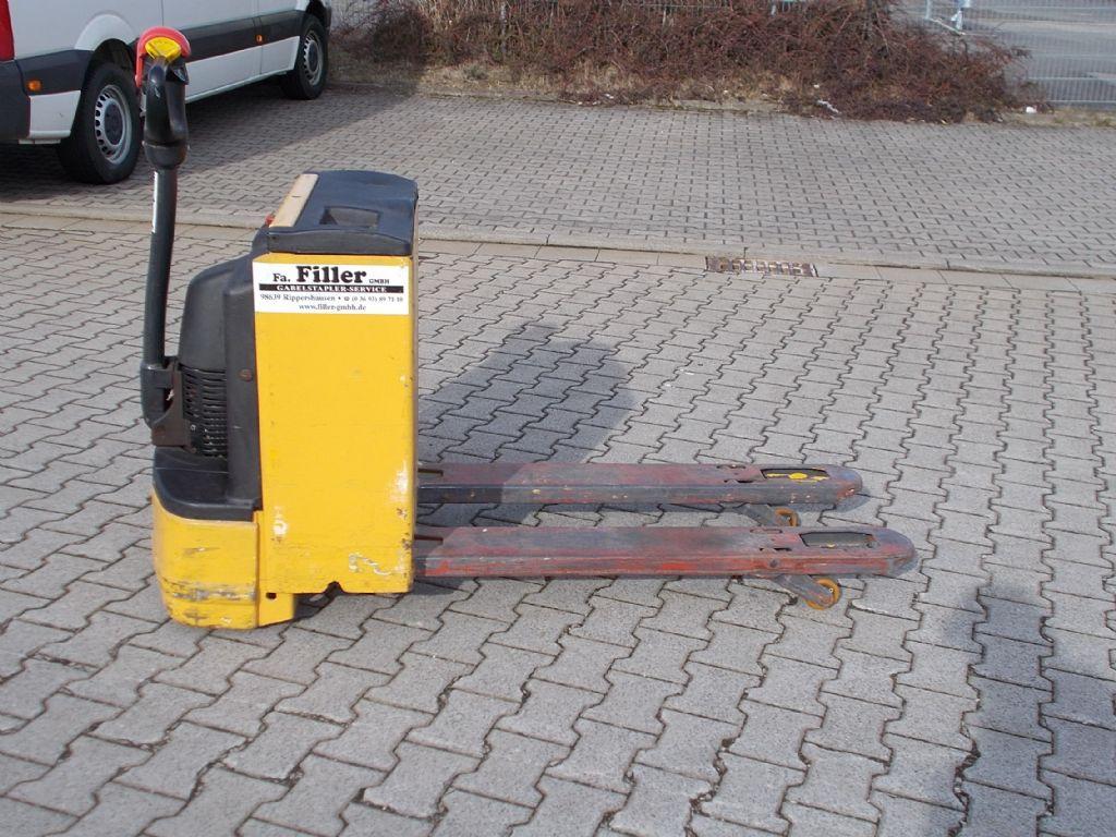 OM  Niederhubwagen www.filler-gmbh.de
