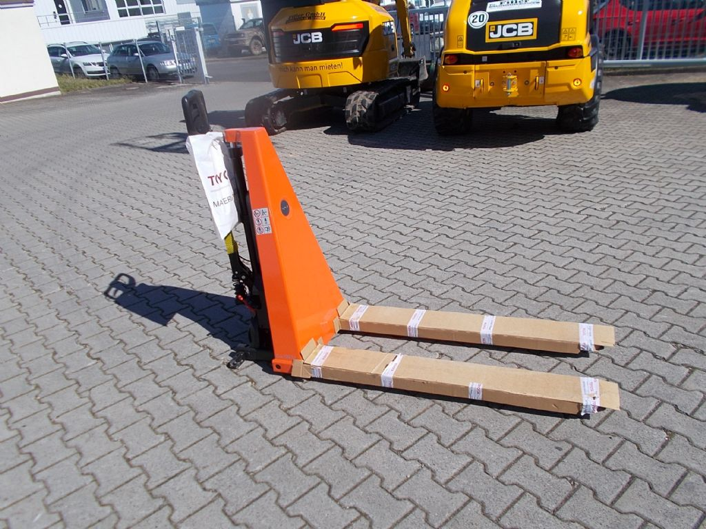 BT BT HHL100 Handhubwagen www.filler-gmbh.de