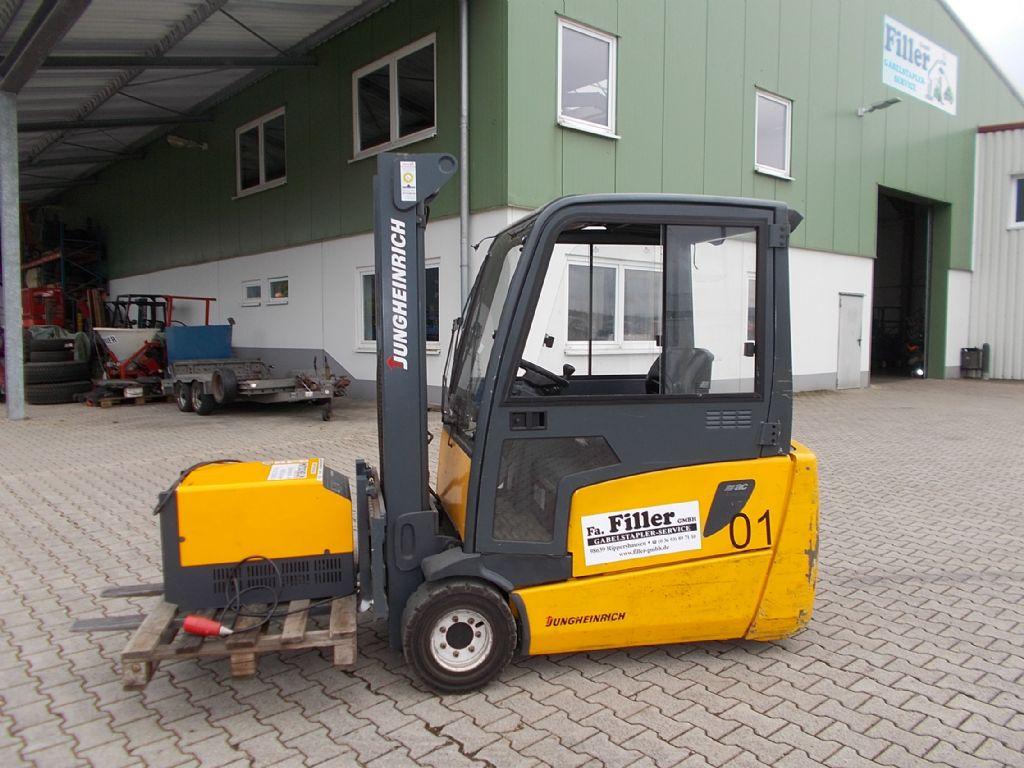 Jungheinrich EFG220 SP Elektro 3 Rad-Stapler www.filler-gmbh.de