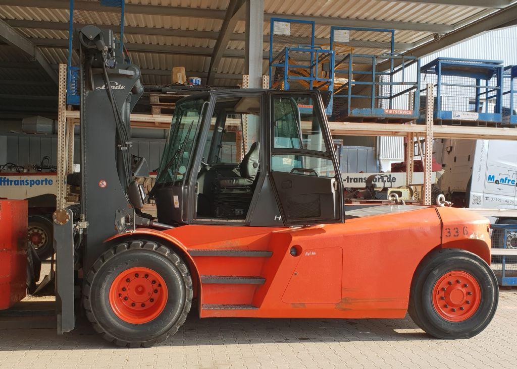 Linde-H 160 D-1200-Schwerlaststapler-www.gabelstapler-finger.com