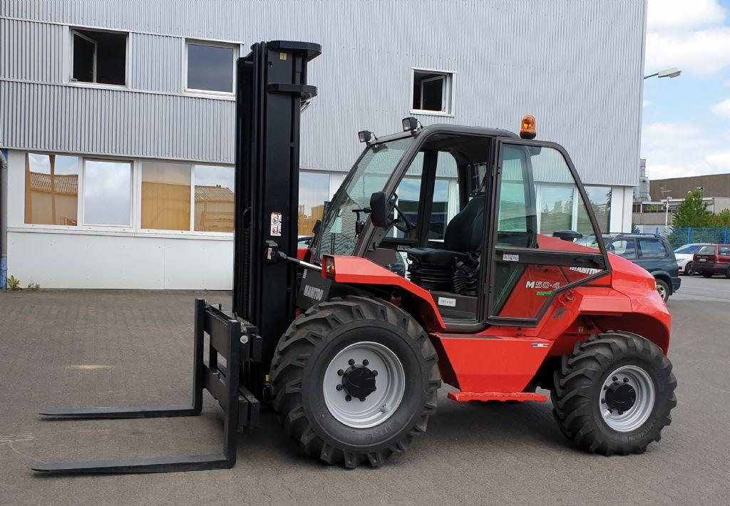 Manitou-M 50-4-Geländestapler-www.gabelstapler-finger.com