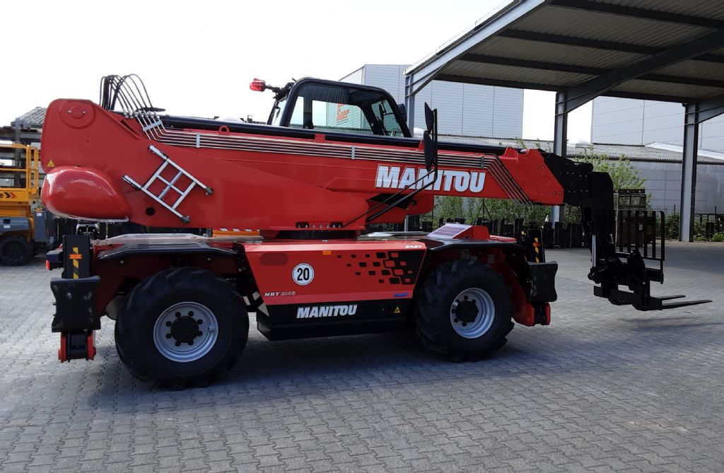 Manitou-MRT 2145-Teleskopstapler drehbar-www.gabelstapler-finger.com