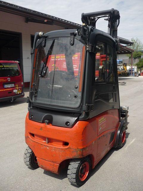 Linde-E 20 PH 01-Elektro 4 Rad-Stapler-www.fischer-gabelstapler.de
