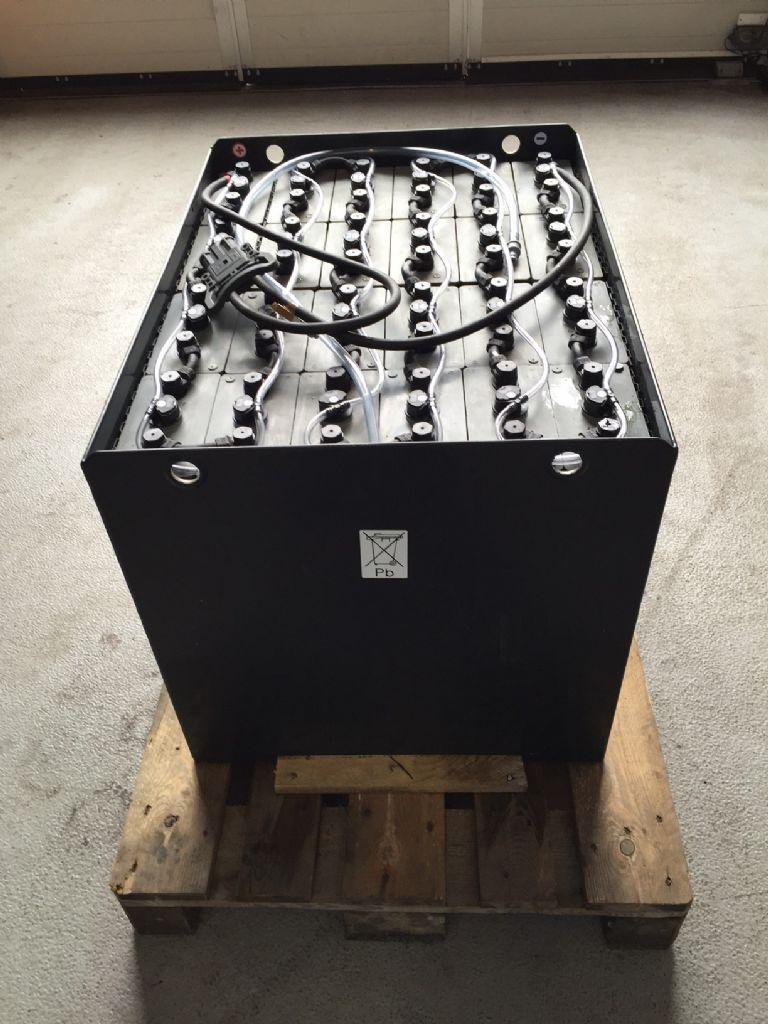 *Sonstige-48V Batterie 625 AH Bj.2014-Antriebsbatterie-www.fleischmann-foerdertechnik.de
