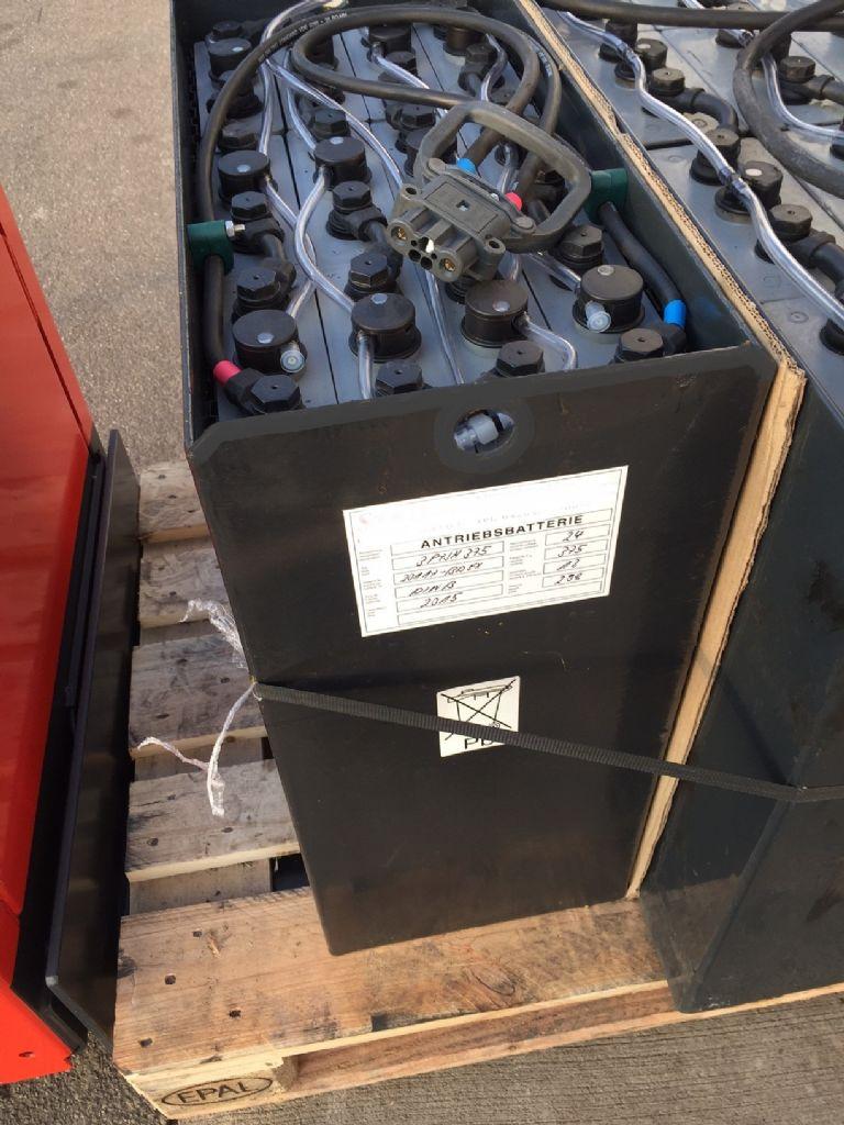 *Sonstige-24V Batterie 375AH Bj.2015-Antriebsbatterie-www.fleischmann-foerdertechnik.de