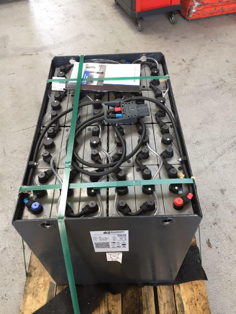 *Sonstige-48V Batterie 500 AH Bj. 08/2015-Antriebsbatterie-www.fleischmann-foerdertechnik.de