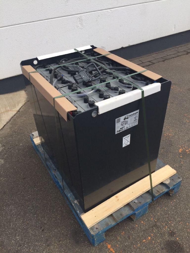 *Sonstige-48V Batterie 775AH Bj.2013-Antriebsbatterie-www.fleischmann-foerdertechnik.de