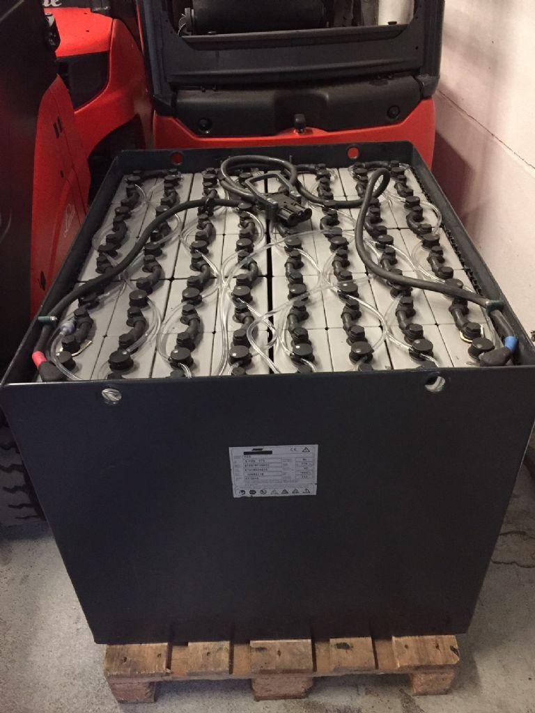 *Sonstige-80V 775Ah Batterie Bj.2016-Antriebsbatterie-www.fleischmann-foerdertechnik.de