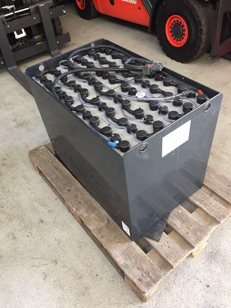 *Sonstige-48V Batterie 500 AH Bj.2016-Antriebsbatterie-www.fleischmann-foerdertechnik.de