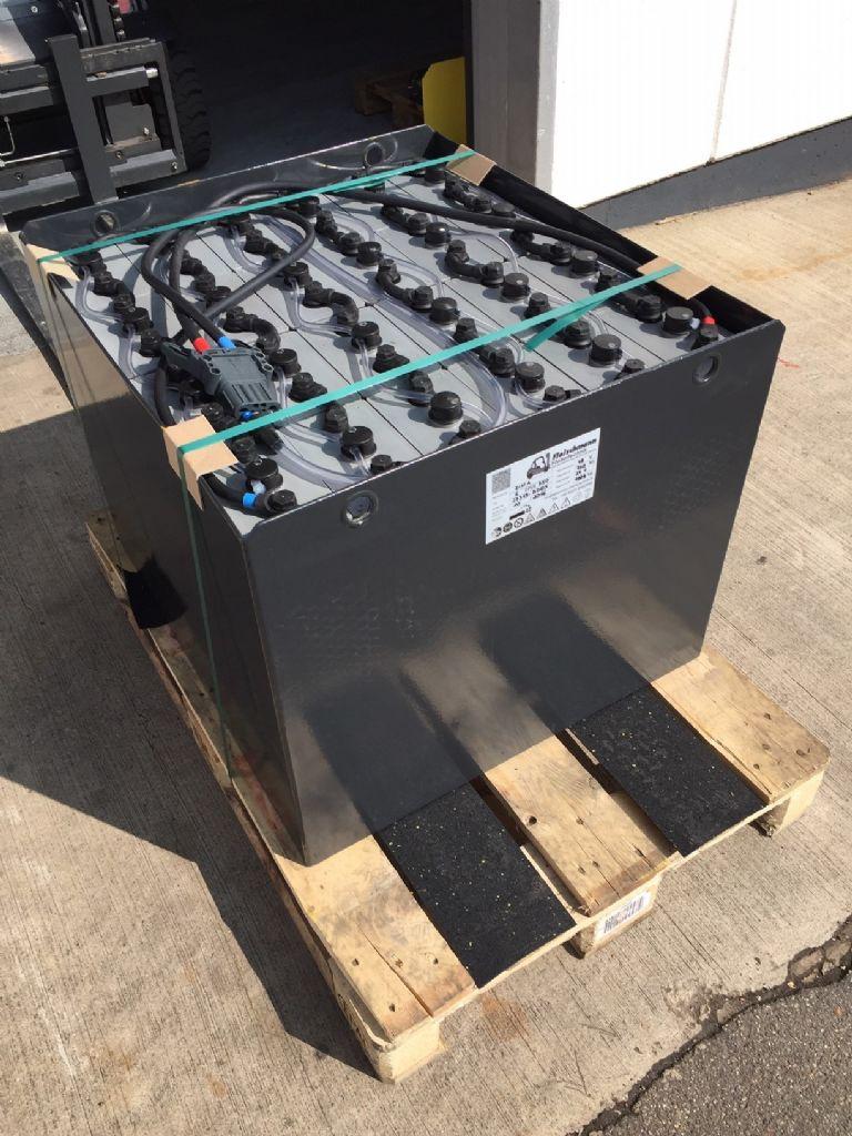 *Sonstige-48V Batterie 750AH Bj.2017-Antriebsbatterie-www.fleischmann-foerdertechnik.de