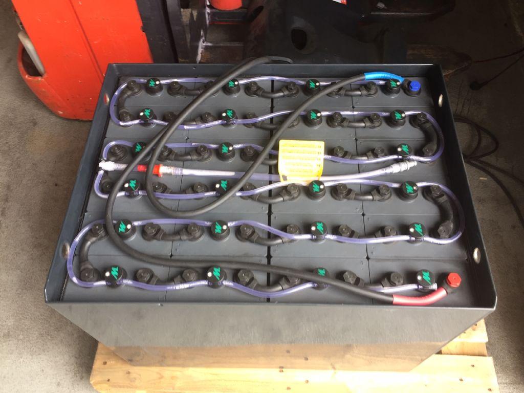 *Sonstige-48V Batterie 625 AH Bj.2017-Antriebsbatterie-www.fleischmann-foerdertechnik.de