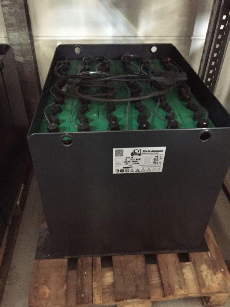 *Sonstige-48V Batterie 625 AH Bj.2016-Antriebsbatterie-www.fleischmann-foerdertechnik.de