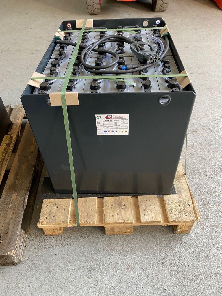 *Sonstige 48V Batterie 625 AH Bj.2017 Antriebsbatterie www.mr-staplerservice.de