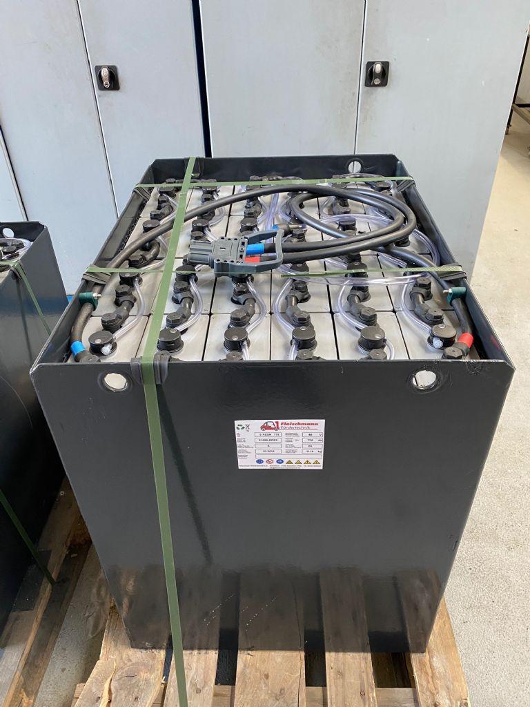 *Sonstige 48V Batterie 775AH Bj.2016 Antriebsbatterie www.mr-staplerservice.de