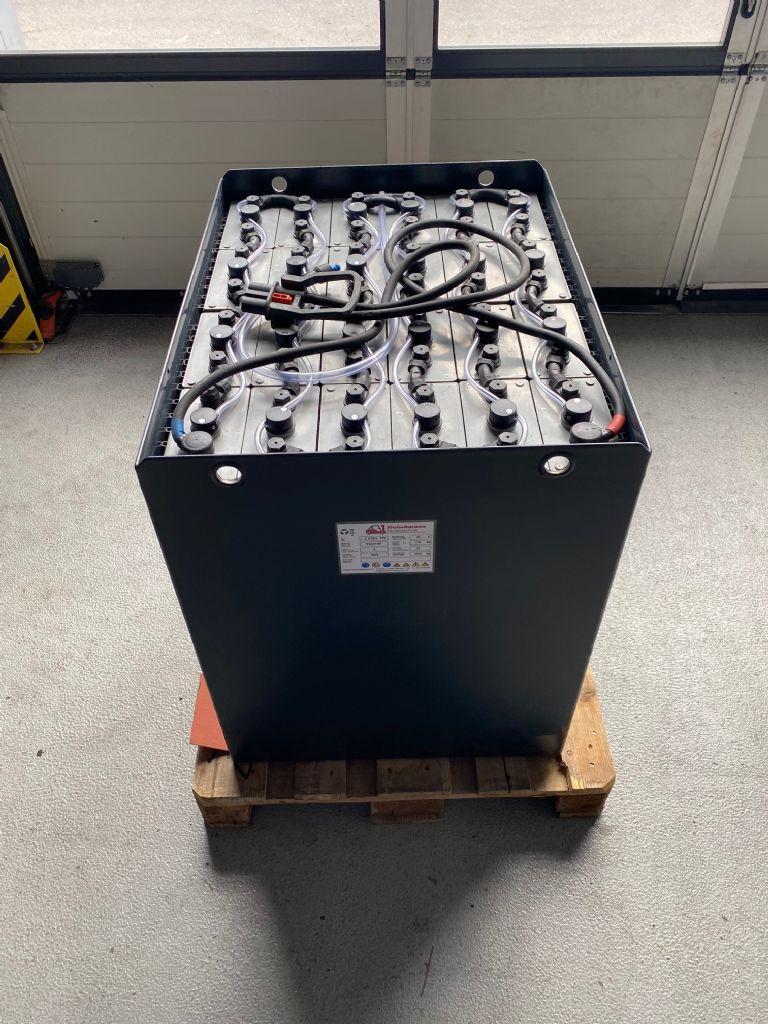 *Sonstige 48V Batterie 775AH Bj.2018 Antriebsbatterie www.mr-staplerservice.de