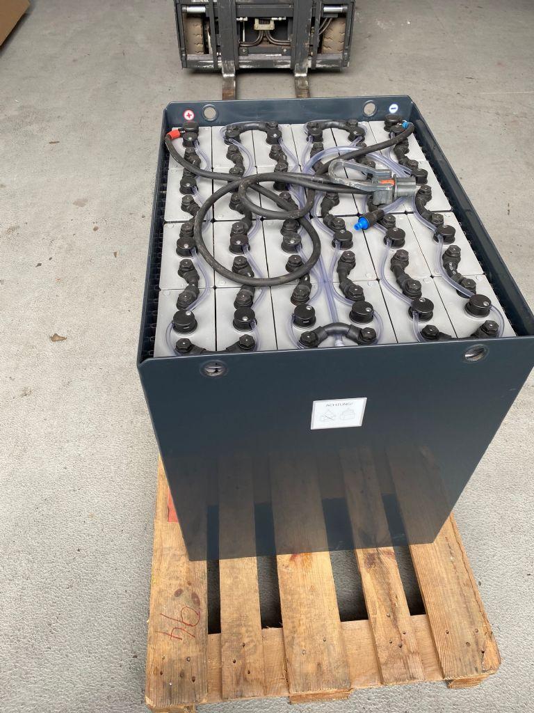 *Sonstige-48V Batterie 775AH Bj.2018-Antriebsbatterie-www.fleischmann-foerdertechnik.de