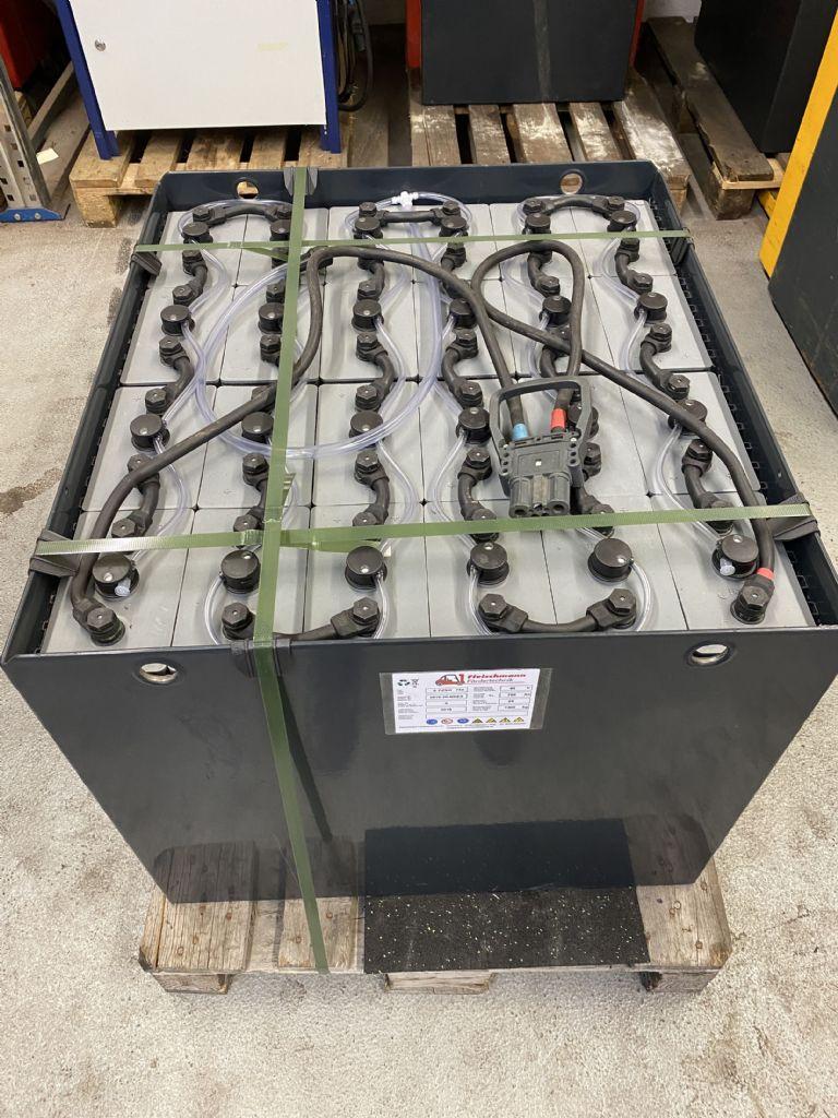 *Sonstige-48V Batterie 750AH Bj.2018-Antriebsbatterie-www.fleischmann-foerdertechnik.de
