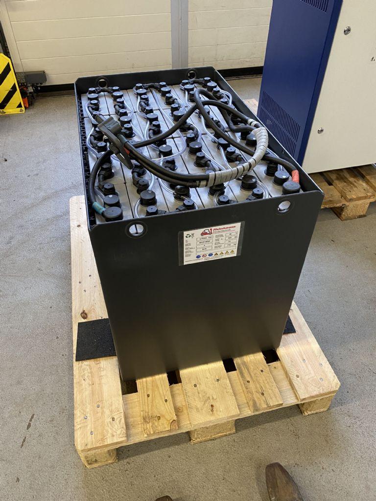 *Sonstige-48V Batterie 500 AH Bj.2018-Antriebsbatterie-www.fleischmann-foerdertechnik.de