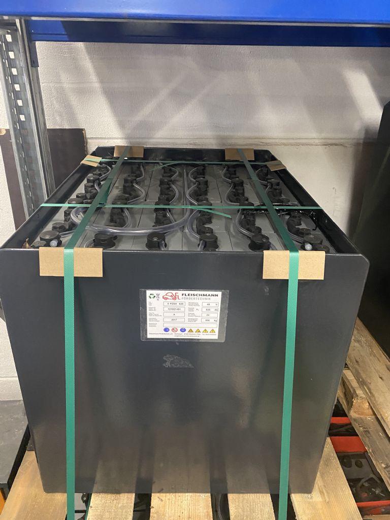 *Sonstige 48V Batterie 625 AH Bj.2016 Antriebsbatterie www.mr-staplerservice.de