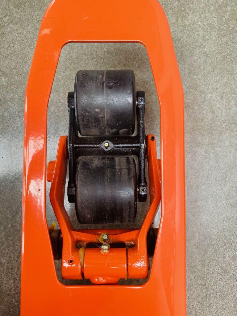BT-Quick Lifter 2300 Premium Qualiät NEU-Handhubwagen-www.fleischmann-foerdertechnik.de