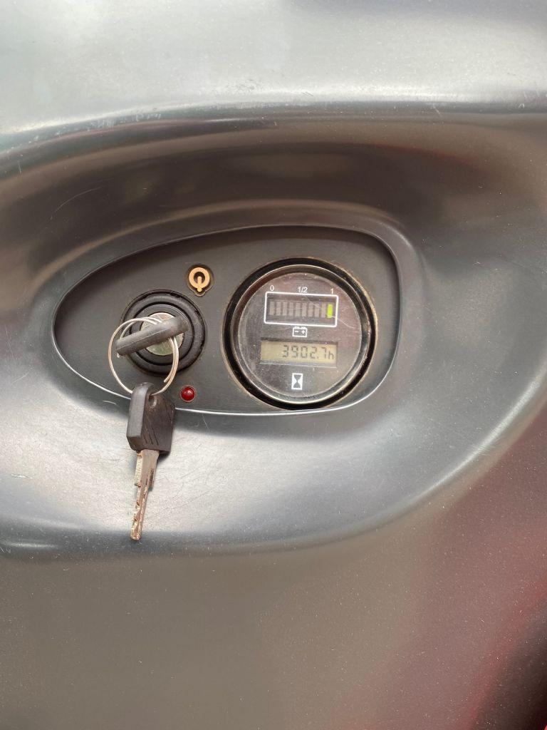 Linde-L 14i Duplex-Hochhubwagen-www.fleischmann-foerdertechnik.de