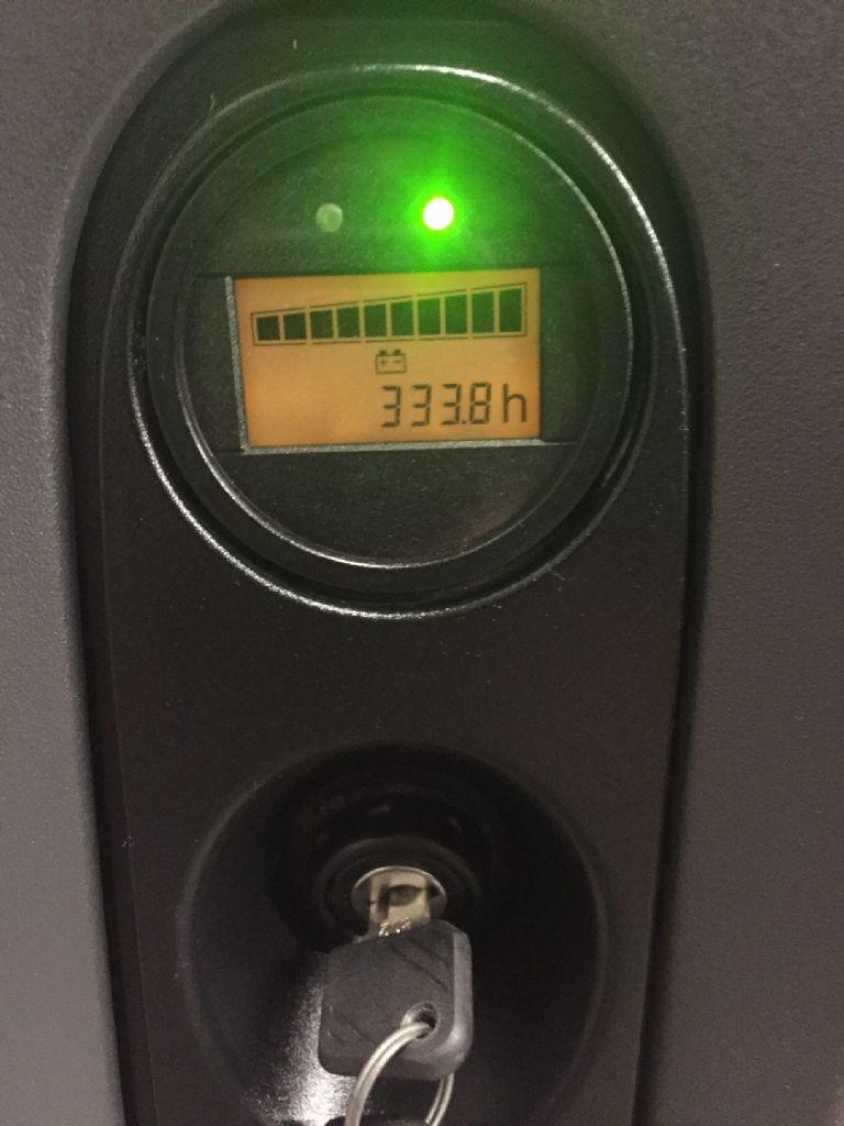 Linde-L 12 Duplex Batterie NEU -Hochhubwagen-www.fleischmann-foerdertechnik.de