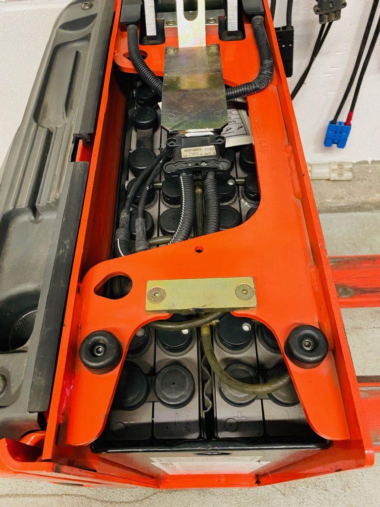 Linde-T 18 original nur 988h -Niederhubwagen-www.fleischmann-foerdertechnik.de
