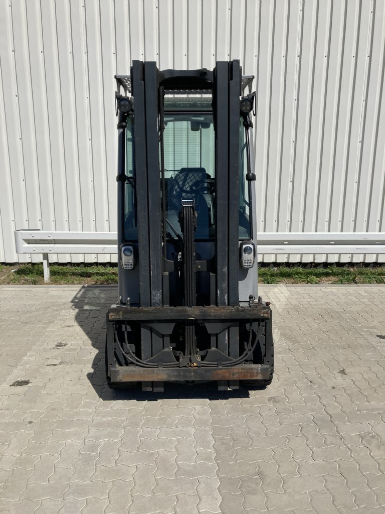 Still RX 70-30 / 4041 Std.  Dieselstapler www.forkliftcenter-bremen.de