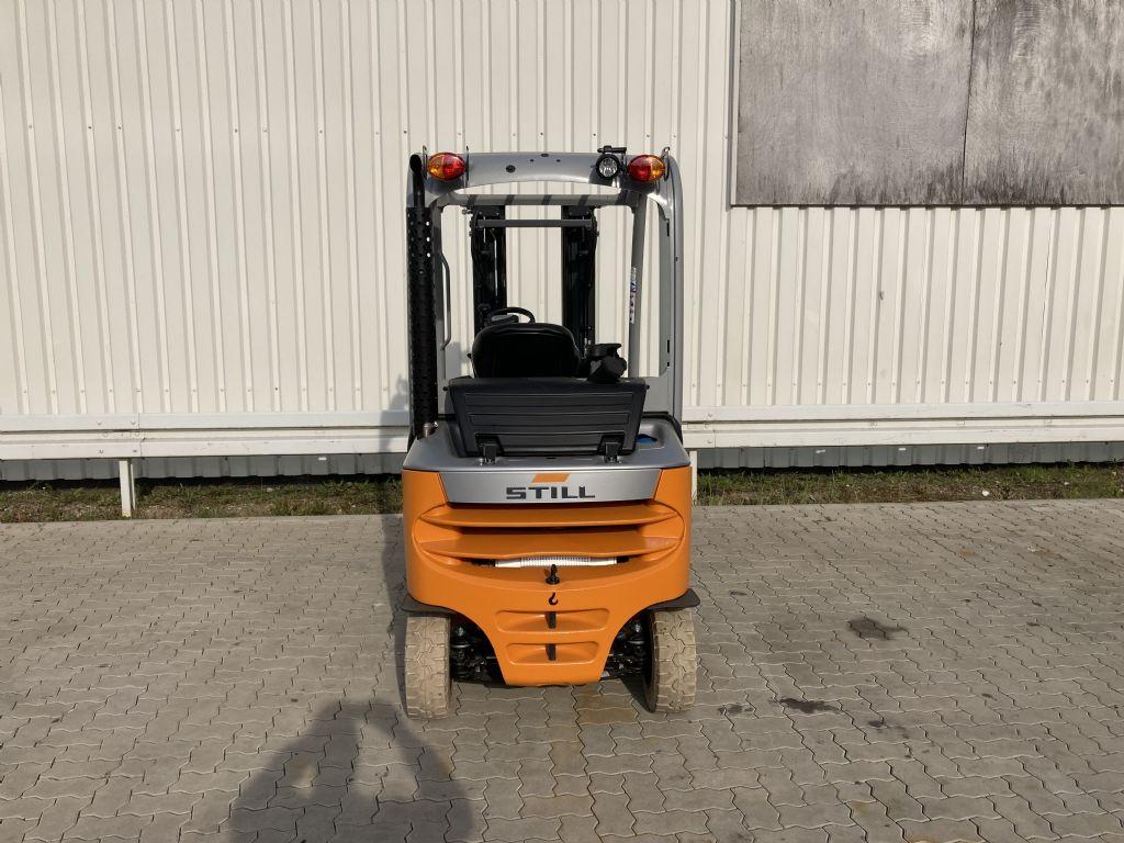 Still RX 70-20 / 1 Std. Dieselstapler www.forkliftcenter-bremen.de