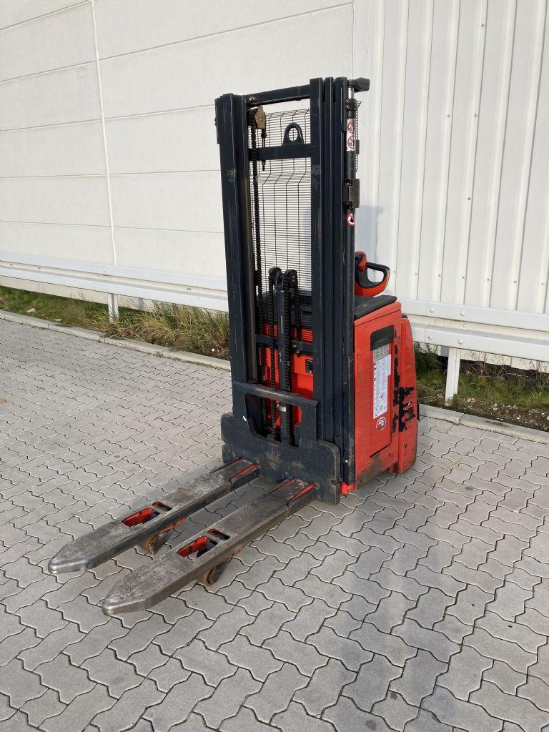 Linde-L 14 i / 2167 Std. -Hochhubwagen-www.forkliftcenter-bremen.de