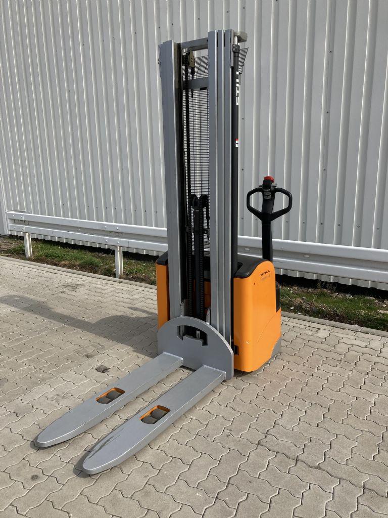 Still-EGV 14 / Batt. 2018-Hochhubwagen-www.forkliftcenter-bremen.de