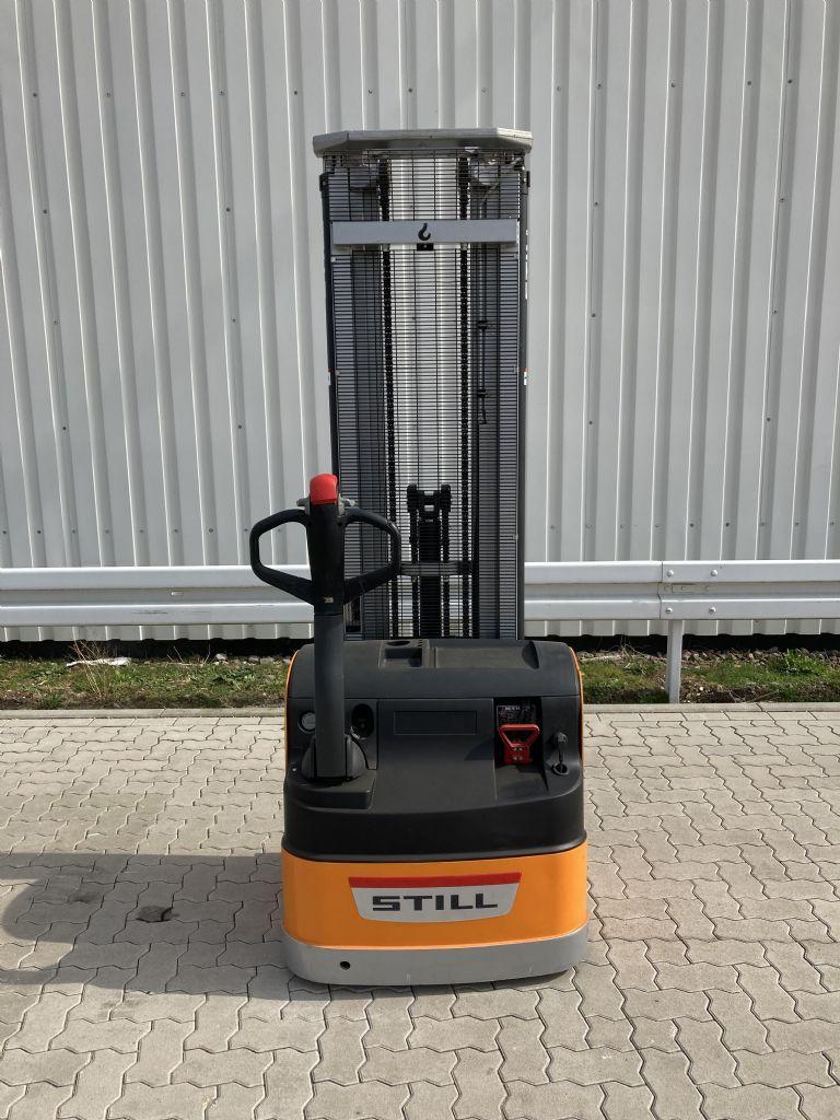 Still EGV 14 / Batt. 2019 Hochhubwagen www.forkliftcenter-bremen.de