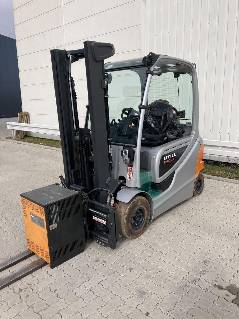 Still-RX 60-25 / Batt. 2018-Elektro 4 Rad-Stapler-www.forkliftcenter-bremen.de
