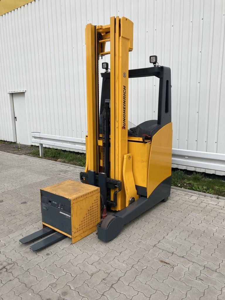 Jungheinrich-ETV 116 / 4514 Std. -Schubmaststapler-www.forkliftcenter-bremen.de