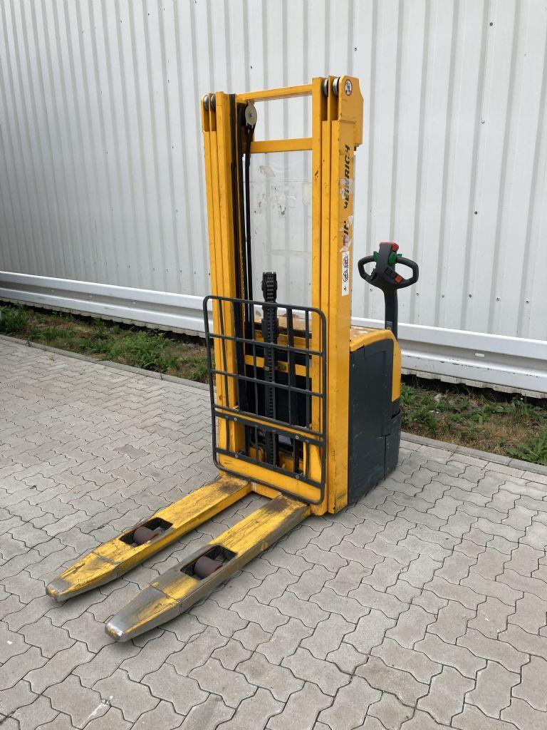 Jungheinrich-EJC 214 / 4537 Std.-Hochhubwagen-www.forkliftcenter-bremen.de