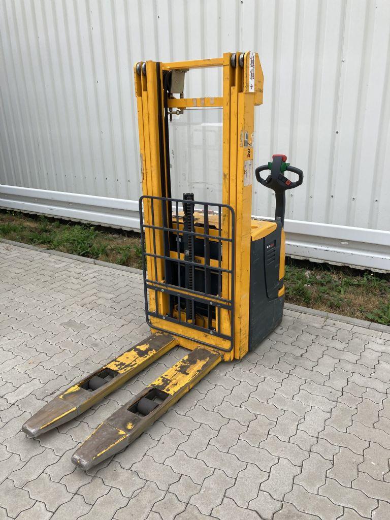 Jungheinrich-EJC 214 / 6103 Std.-Hochhubwagen-www.forkliftcenter-bremen.de