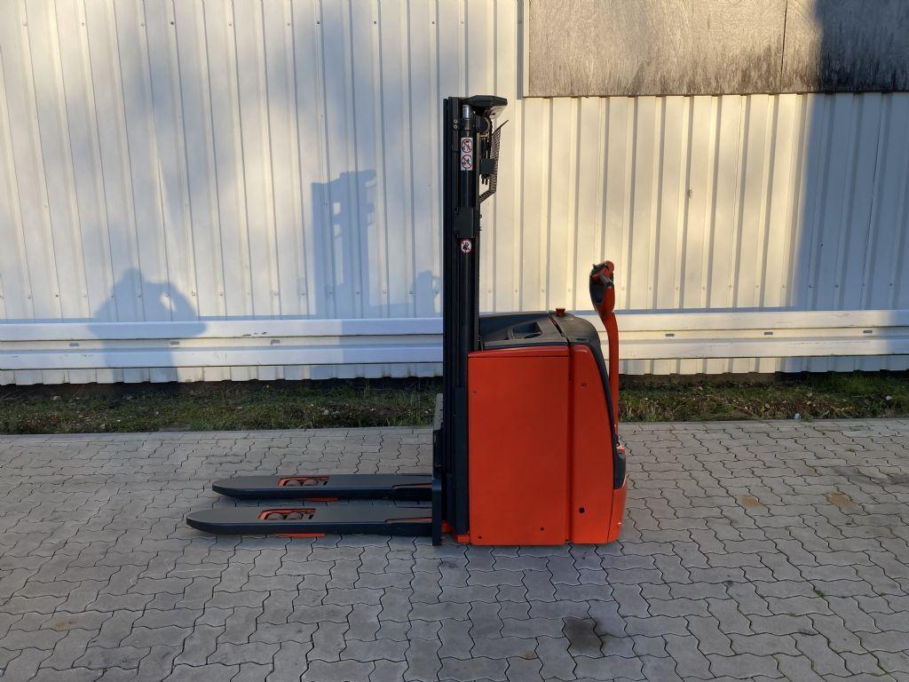 Linde-L 16 i / 2240 Std.-Hochhubwagen-www.forkliftcenter-bremen.de