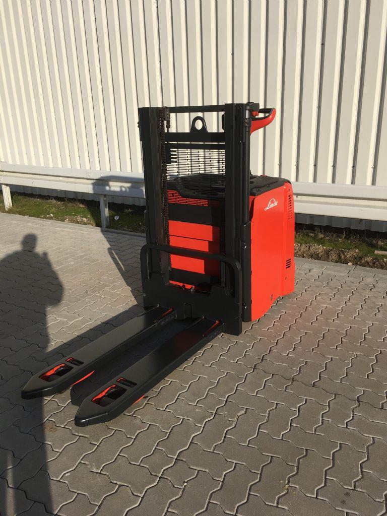 Linde-L 12 L / 1820 Std.-Hochhubwagen-www.forkliftcenter-bremen.de