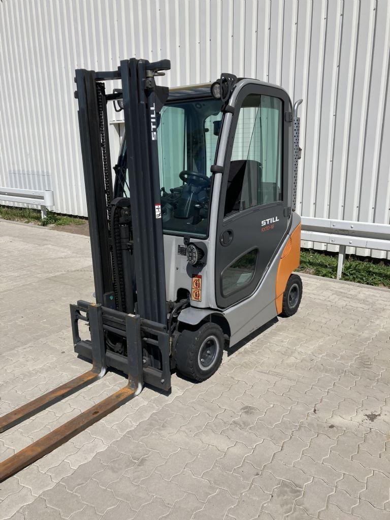 Still-RX 70-16 T / 6059 Std. -Treibgasstapler-www.forkliftcenter-bremen.de