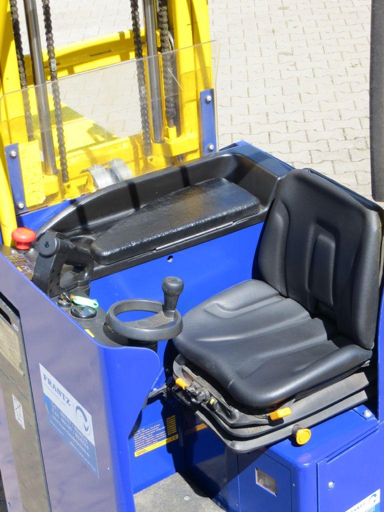 Stöcklin EFI1600 Hochhubwagen www.frantz-foerdertechnik.de