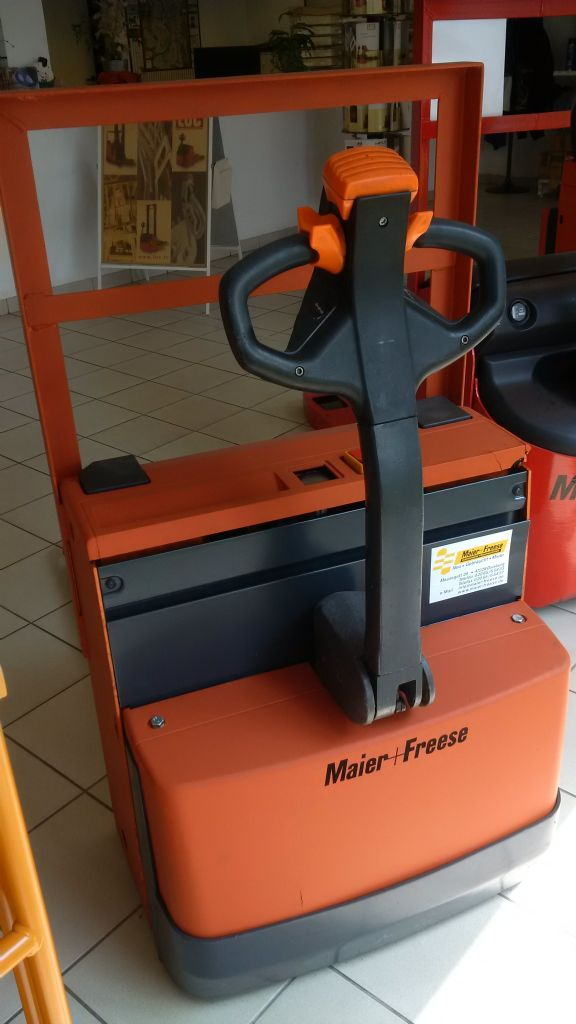 Mic A16 - 54x115 Niederhubwagen www.maier-freese.de