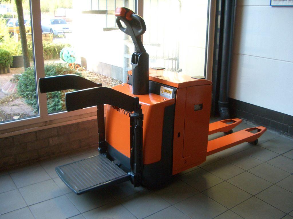 Mic AR20 Niederhubwagen www.maier-freese.de